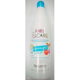 Salerm Kids&Care shampoo,...