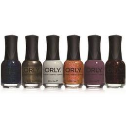 """Orly """"Smoky"""" , 18 ml"""