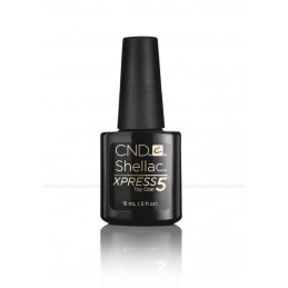 SHELLAC XPRESS5 TOP COAT